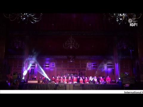 Closing Ceremony International Gamelan Festival 2018