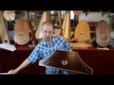 Musicmakers Hognose Psaltery