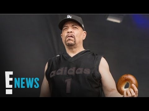 Dana McKenzie - TRENDING: Ice-T Reveals He's 'Never Eaten a Bagel in My Life' or had coffee