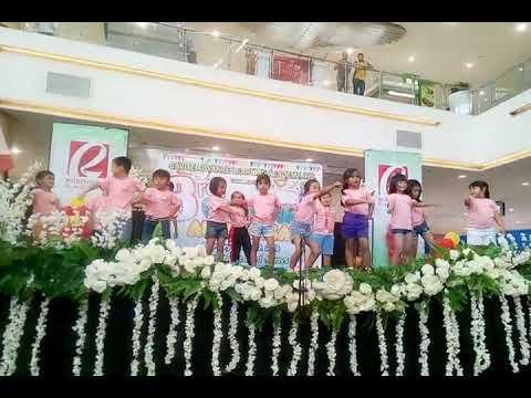 GUMMY BEAR/ Dance Presentation of Cavite Advance Learning Academy CALA