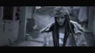 SWAN A.k.a FYAHBWOY (El Chico de Fuego) - INNADIFLAMES - VIDEOCLIP OFICIAL HD Innadiflames, 2009