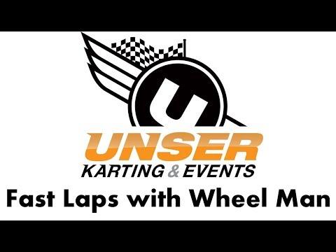 Fast Laps At Unser Karting & Events Denver
