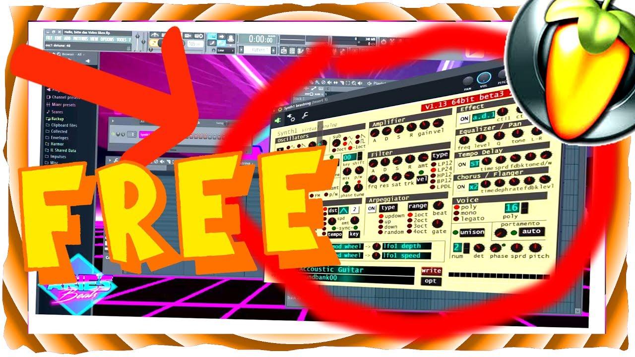 Acapella synth vst | Free VST instruments / synthesizer