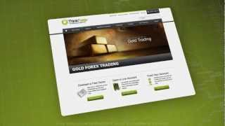 Gold & Silver Trading - Forex Metal Trading - ThinkForex Australia
