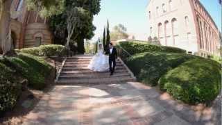 C & B Wedding by Nejati Studio