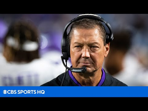 Vikings Assistant Coach Leaves Team After Refusing Covid-19 Vaccine | CBS Sports HQ