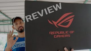 Best Gaming Laptop_Asus ROG Zephyrus S GX531GW Detailed REVIEW