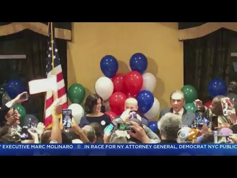 Election Results: Dems Take House, GOP Strong In Senate Mp3