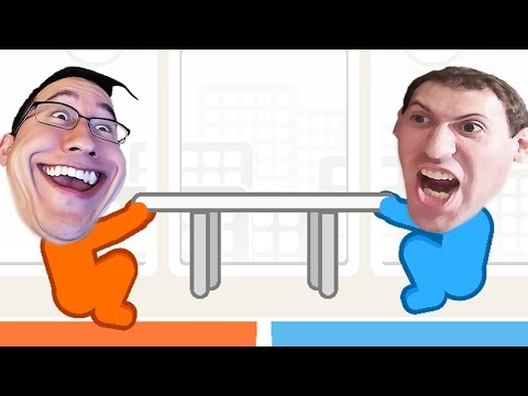 Thumbnail: Tug the Table: COMEDY GOLD*