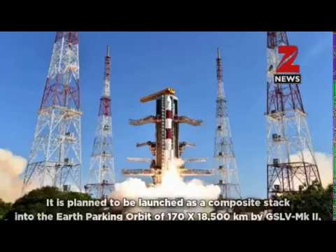 ISRO: To launch Chandrayaan 2