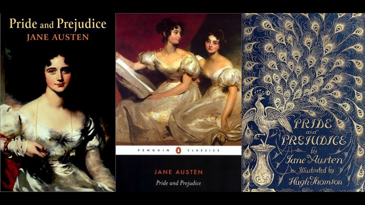 pride and prejudice by jane austen essay