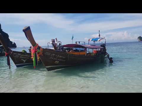 Thailand Phuket Trip 2017
