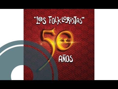 Los Folkloristas - El Cóndor Pasa (Yaraví - Huayno / Perú)  [Official Audio HD]