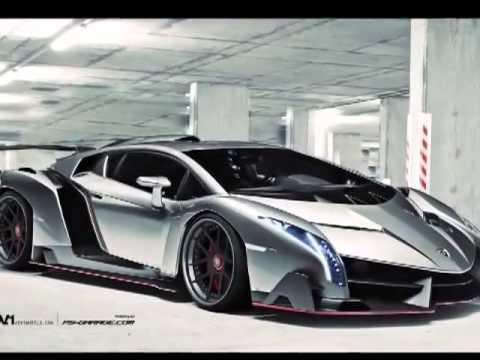 Lamborghini Egoista Vs Veneno Comparison Youtube