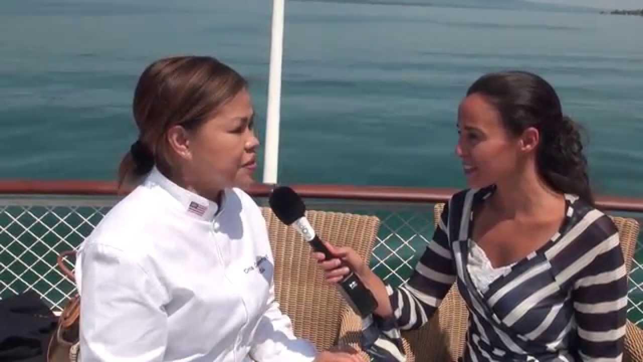 Interview exclusive de Cris COMERFORD, Chef executive du Président Barak Obama, Etats-Unis