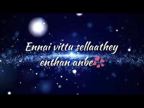 Ennai Kollathey Song Lyrics..