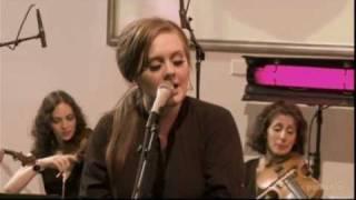 Adèle - Cold Shoulder (Unplugged)