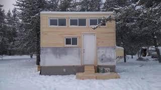 Mini Homes Of Manitoba