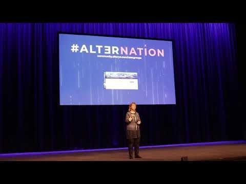 Alteryx APAC Inspire Closing Keynote 2019