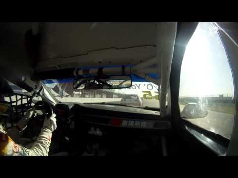 WTCC Argentina Onboard - Darryl O