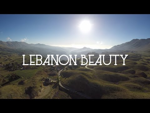 Lebanon's Complete Beauty | by Drone