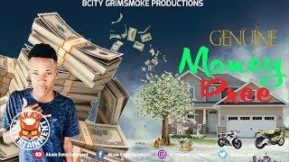 Genuine - Money Pree - April 2019