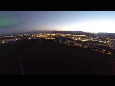 UAV BY NIGHT