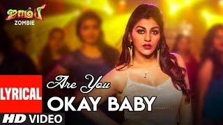 are-you-okay-baby-al-zombie-yogi-babu-yashika-aannand-gopi-sudhakar-bhuvan-nullan-r