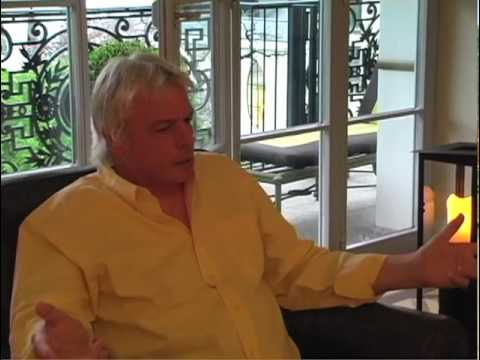 David Icke and Jordan Maxwell in conversation: a Project Avalon video