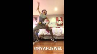 Nyah Jewel ft. FlipNgawd