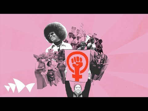 A bite-sized guide to Third Wave Feminism | all about women 2018
