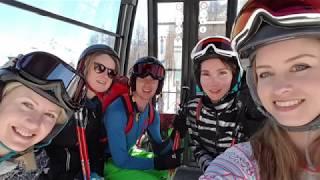Social Heroes Bristol - Ski Adventure 2019