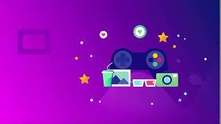 Футажи для инфографики и анимации: #51 Игра, развлечения/Game