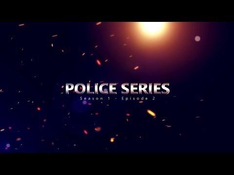 Grand Theft Arma Police series - S1:E2