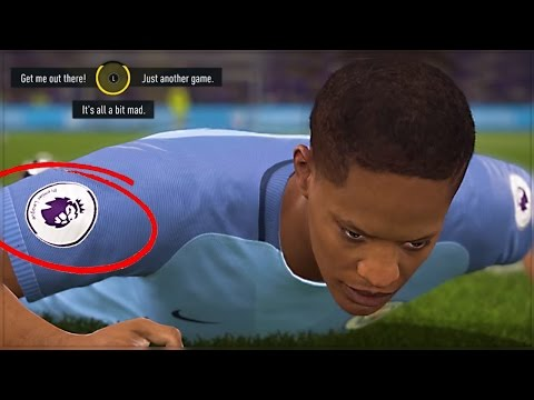 WATCH THIS BEFORE YOU PLAY THE JOURNEY!!! (FIFA 17 The Journey)