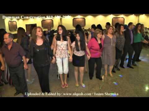 حفلة شيرا مار ميخا النوهدري لجمعية مار ميخا ٢٠١٢