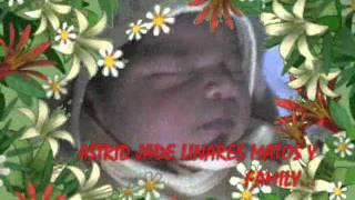ASTRID JADE Y FAMILY