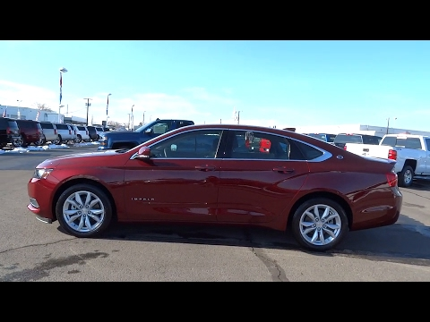2017 chevrolet impala carson city reno yerington northern nevada. Cars Review. Best American Auto & Cars Review