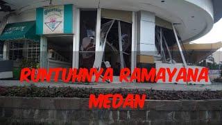 Gambar cover Detik Detik Runtuhnya Ramayana Medan  Di Teladan SM Raja Hari Ini