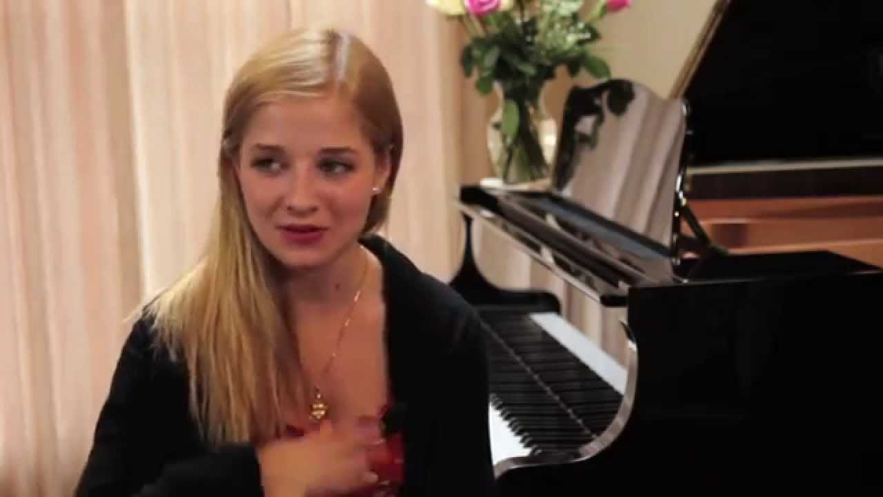 how jackie evancho launched to stardom from america s got talent h