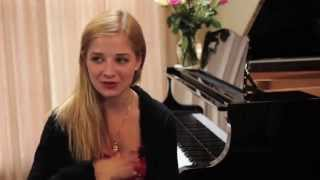 how jackie evancho launched to stardom from america s got talent   h h tv 37