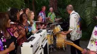 "STATUS QUO ""BULA BULA QUO"" Official Video (HD)"