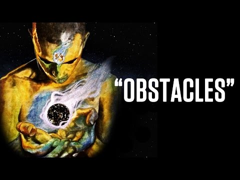 """Matisyahu """"Obstacles"""" (OFFICIAL AUDIO)"""