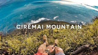 CIREMAI 3.078 m! (+ mannequin challenge) | BackpackerTampan