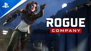 Rogue Company - Rogue Reveal: Dahlia | PS4