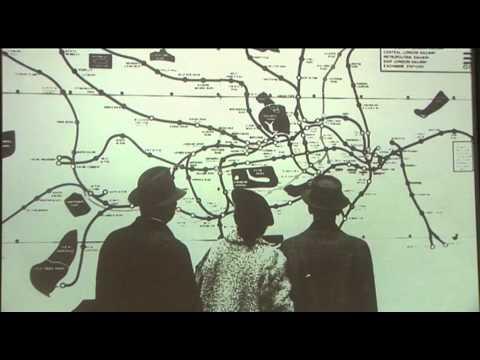 London Underground (1) - A Brief History