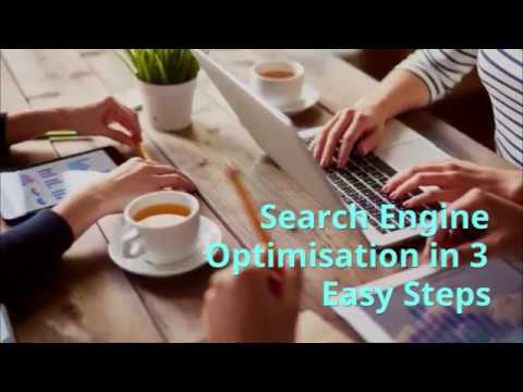 search-engine-optimisation-in-3-easy-steps