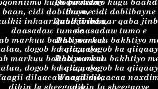 Cabdullahi Suldaan Timacade ~ Dugsi maleh qabyaaladi waxee dumiso moo yaane