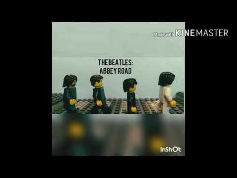 Abbey road ep. 1-Is Paul dead?