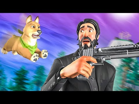 ONE OF THE SCARIEST MOMENTS OF MY LIFE Fortnite Battle Royale